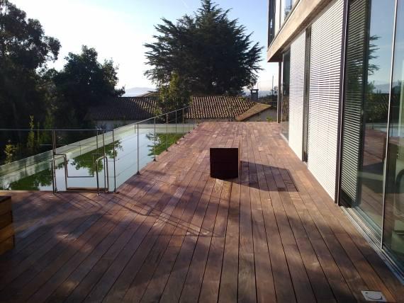Foto 10 de Parquets y revestimientos de suelo en Pontevedra | Parquets Vázquez Búa