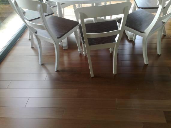 Foto 14 de Parquets y revestimientos de suelo en Pontevedra   Parquets Vázquez Búa