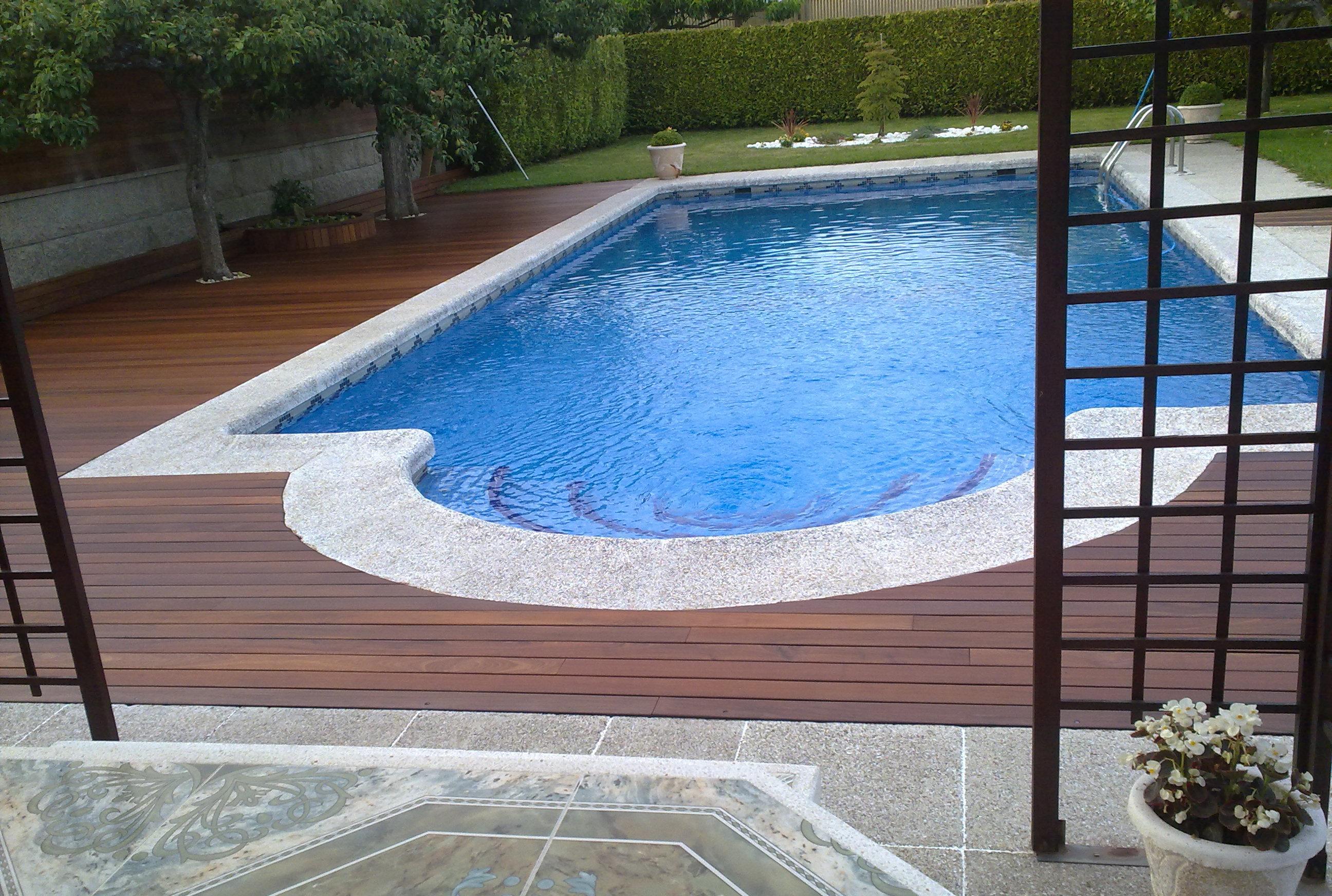 Foto 2 de Parquets y revestimientos de suelo en Pontevedra   Parquets Vázquez Búa