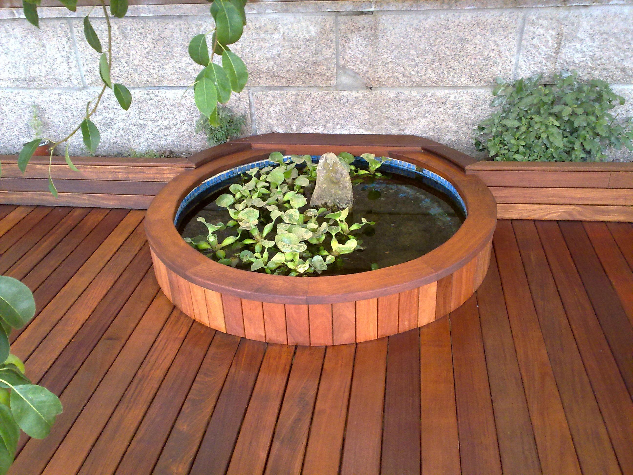 Foto 5 de Parquets y revestimientos de suelo en Pontevedra | Parquets Vázquez Búa