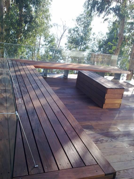 Foto 35 de Parquets y revestimientos de suelo en Pontevedra   Parquets Vázquez Búa