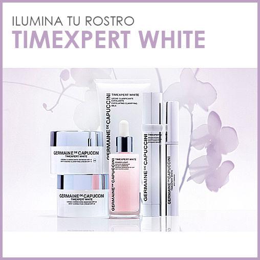 TIMEXPERT WHITE: Nuestros Tratamientos de Starbela
