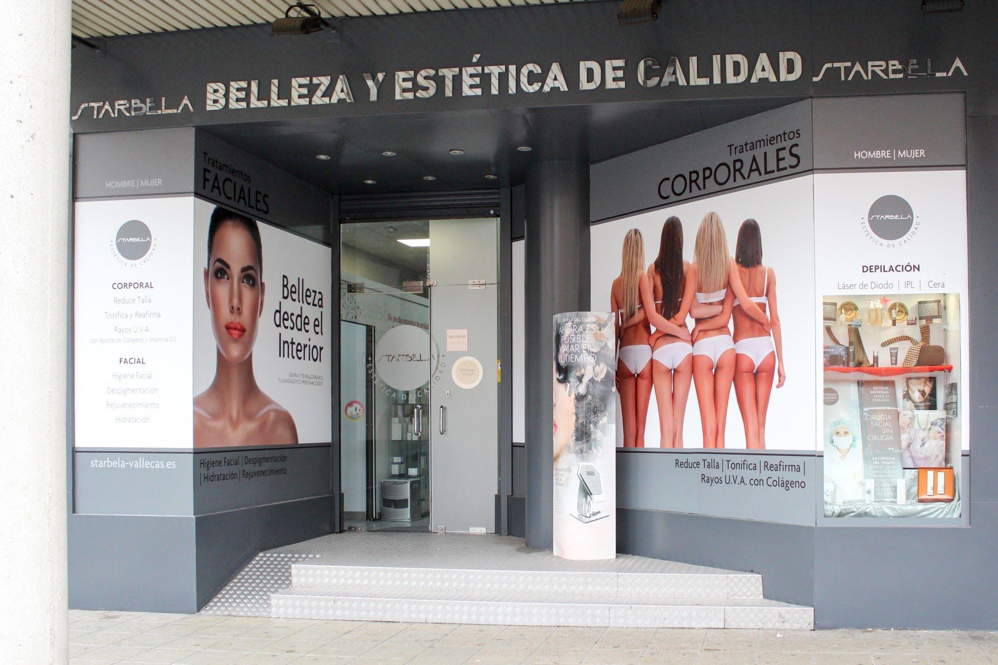Foto 4 de Centros de estética en Madrid | Starbela