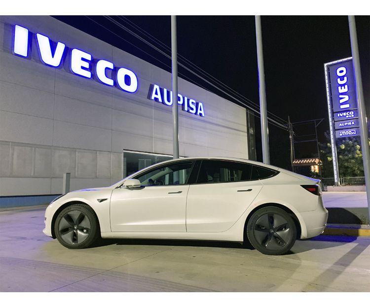 Alquiler de vehículos de ocasión