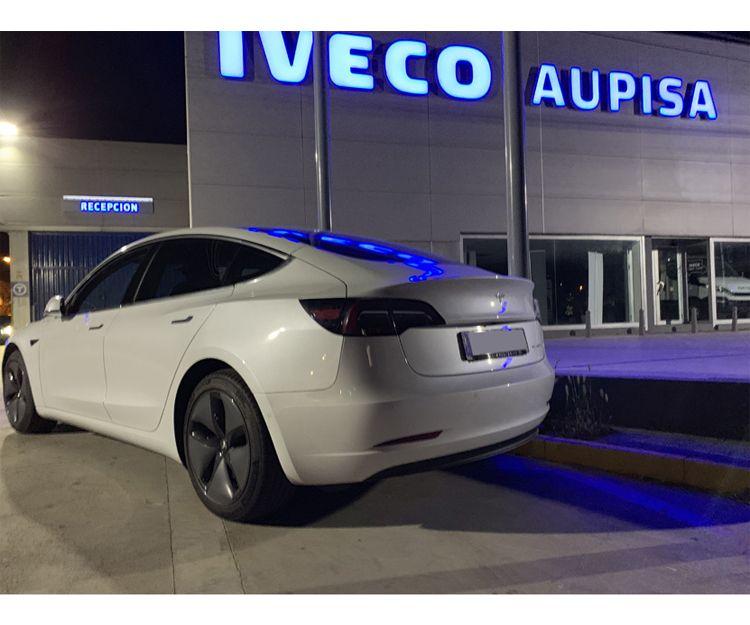 Alquiler de vehículos industriales en Castellón