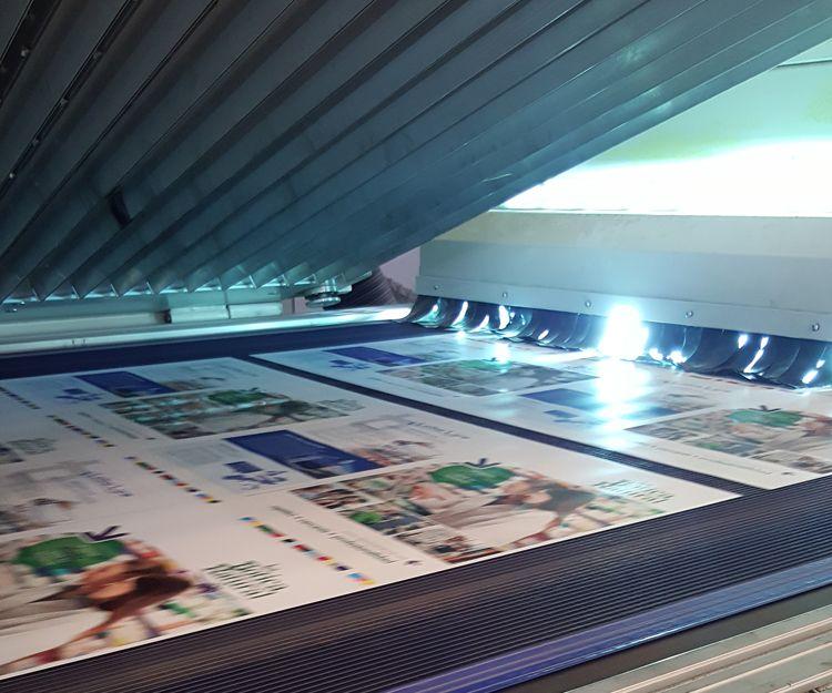 Imprenta y serigrafía en Alicante