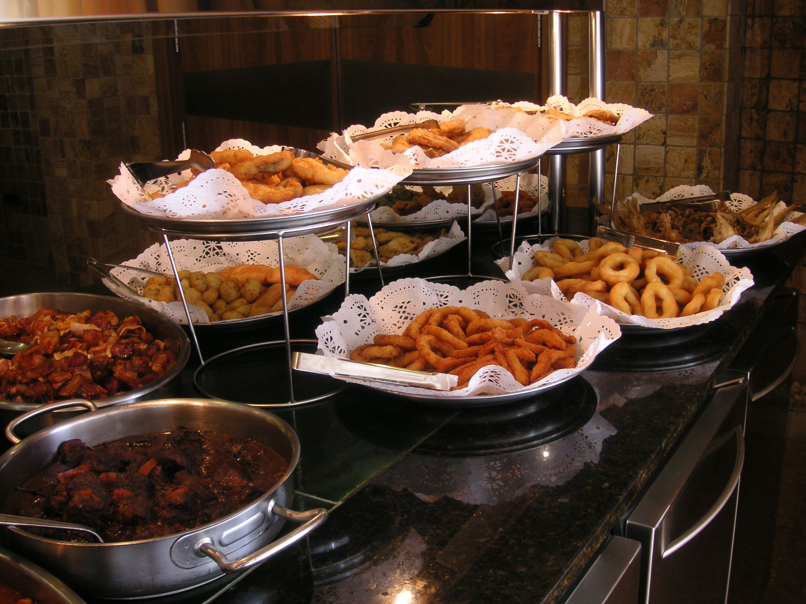 Picture 5 of Cocina mediterránea in Torredembarra | Restaurant Clamar