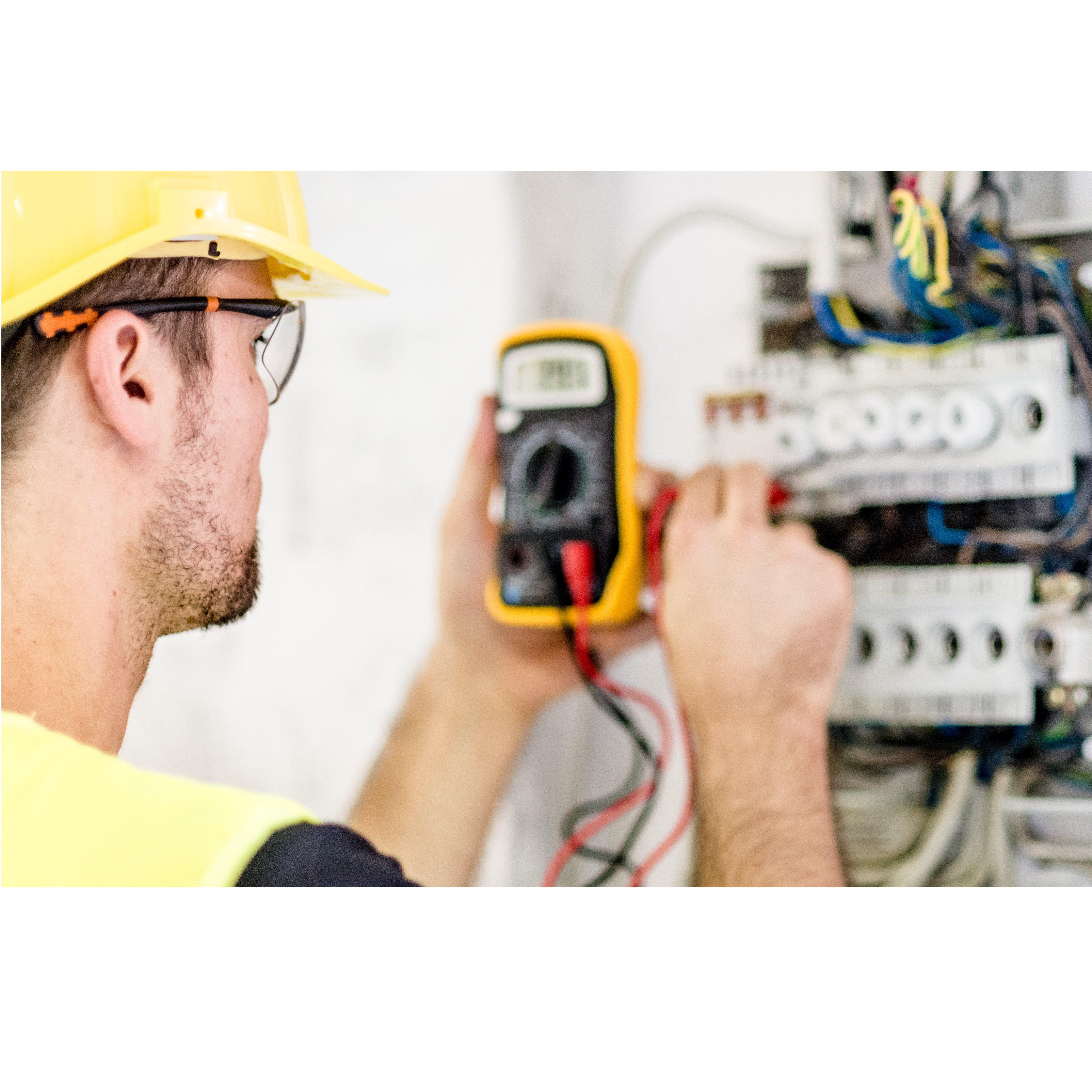 Instalaciones eléctricas: Servicios de Instalaciones Mauri