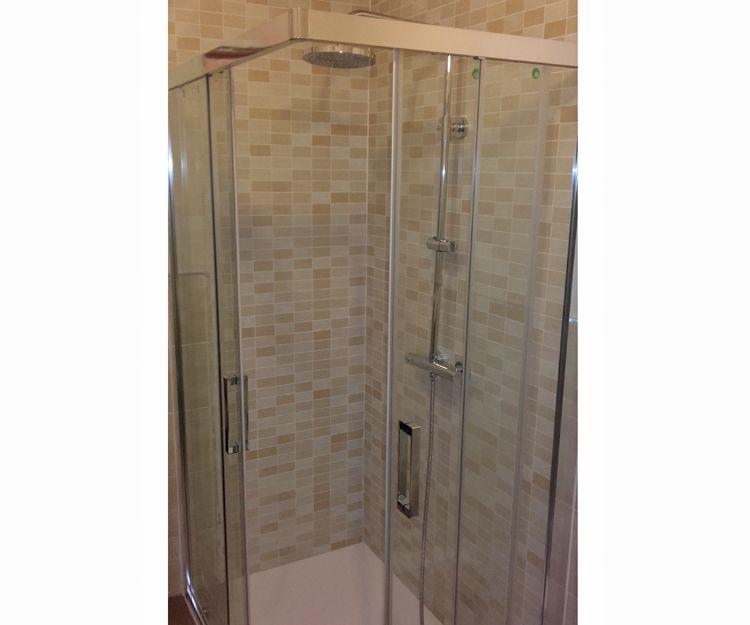 Empresa de reforma de baños en Vizcaya