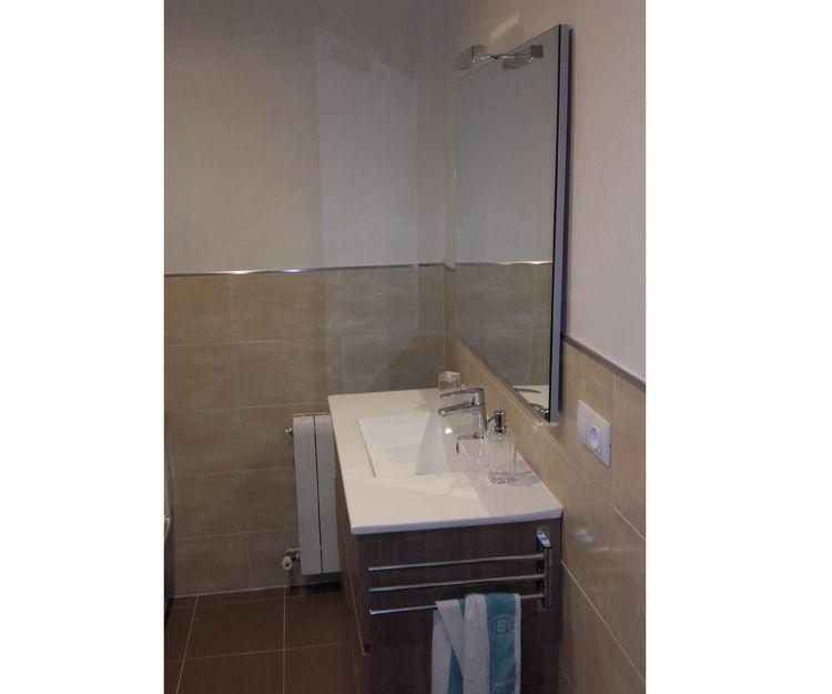 Reformas de cuartos de baño en Vizcaya