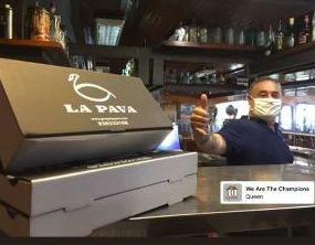 Locales | Grupo La Pava: Locales de Pizzeria La Pava