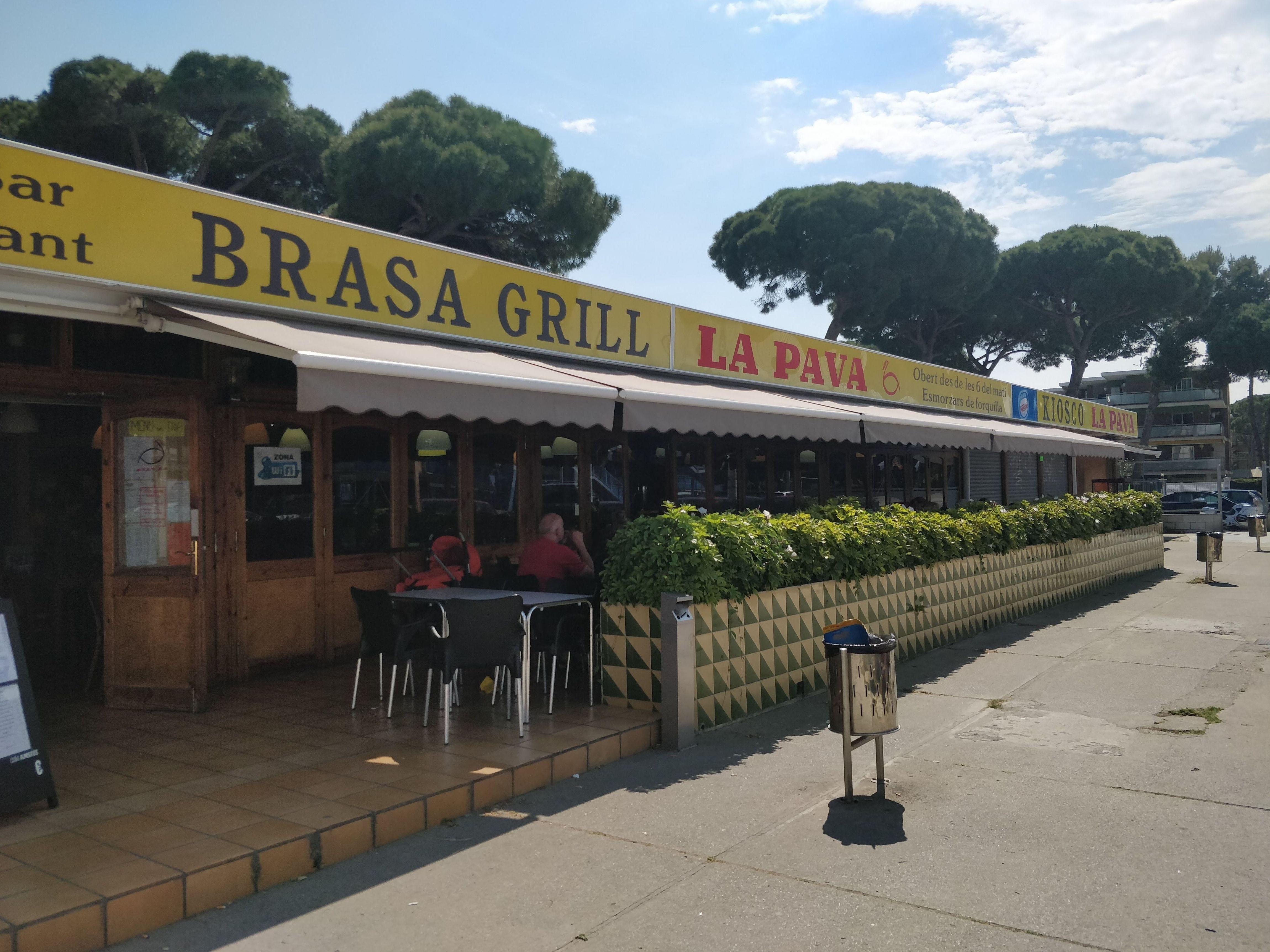 Restaurante Brasería Gavá