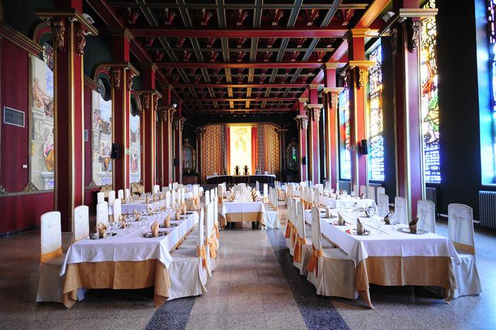 Foto 3 de Hoteles en Coreses | Hotel - Spa - Restaurante Convento I