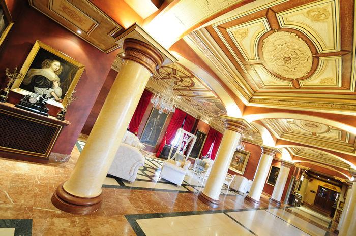 Foto 9 de Hoteles en Coreses | Hotel - Spa - Restaurante Convento I