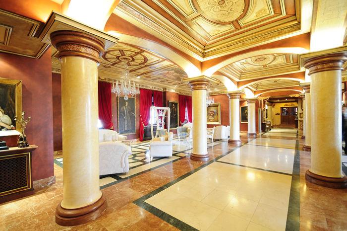 Foto 11 de Hoteles en Coreses | Hotel - Spa - Restaurante Convento I
