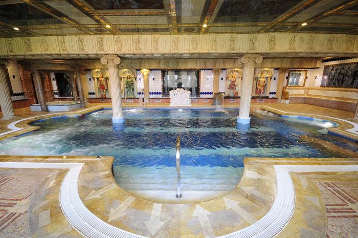 Foto 16 de Hoteles en Coreses | Hotel - Spa - Restaurante Convento I