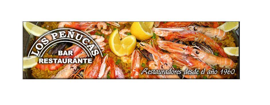 Foto 3 de Cocina marinera en  | Restaurante Los Peñucas