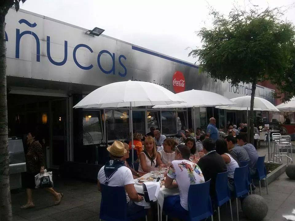 Foto 14 de Cocina marinera en  | Restaurante Los Peñucas