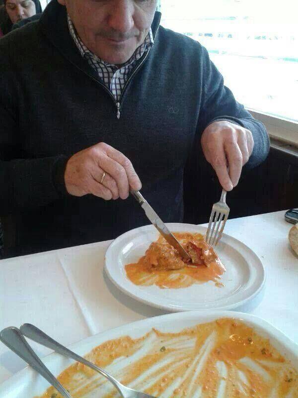 Foto 6 de Cocina marinera en  | Restaurante Los Peñucas