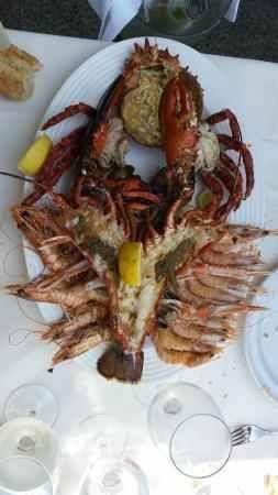 Foto 16 de Cocina marinera en  | Restaurante Los Peñucas