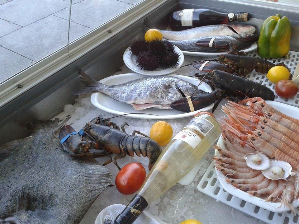 Foto 12 de Cocina marinera en  | Restaurante Los Peñucas