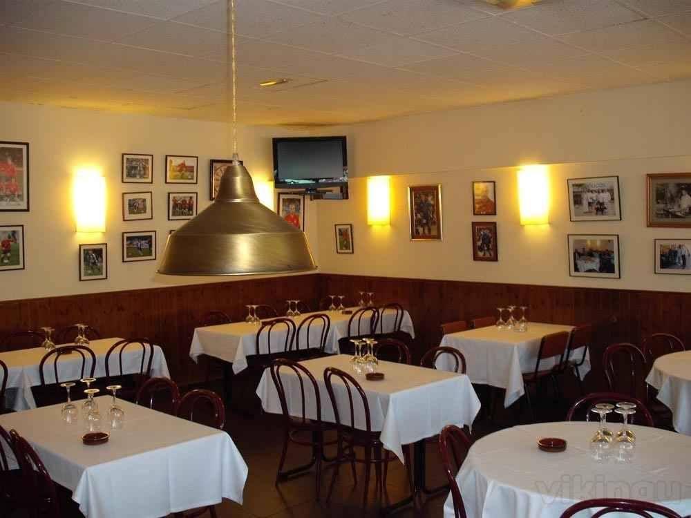 Foto 11 de Cocina marinera en  | Restaurante Los Peñucas