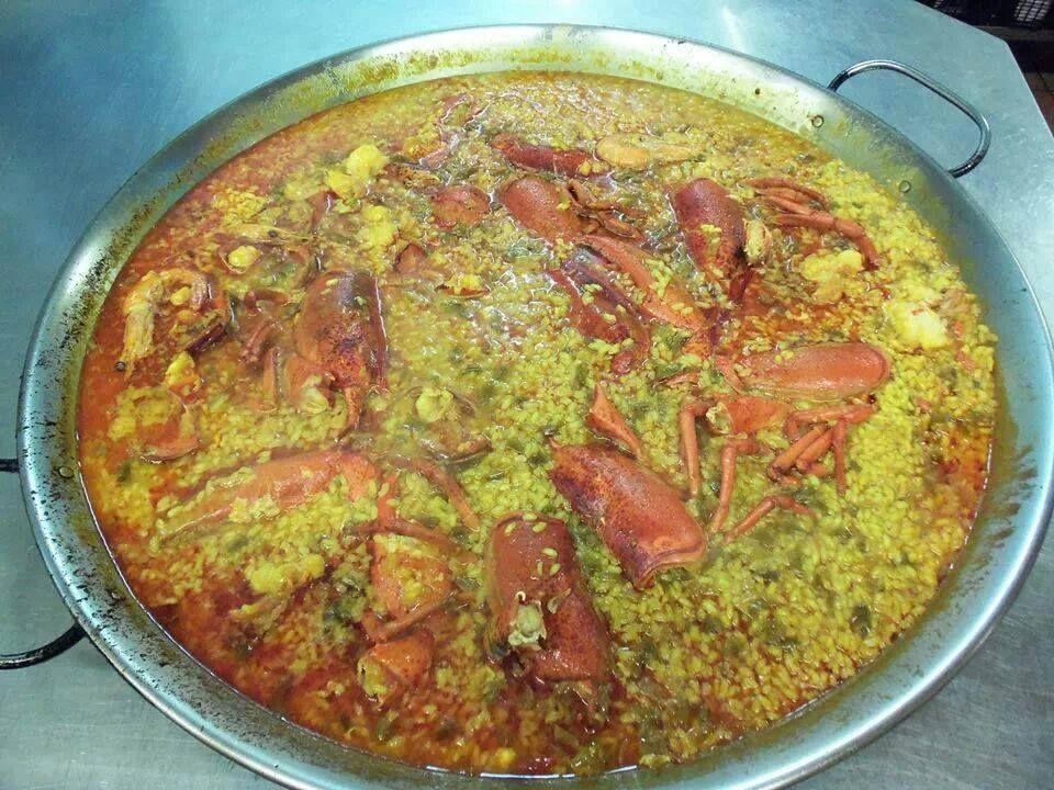 Foto 9 de Cocina marinera en  | Restaurante Los Peñucas