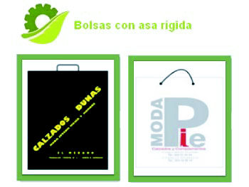 Foto 5 de Bolsas y sacos en  | Tinerplast