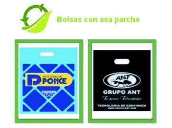 Foto 6 de Bolsas y sacos en  | Tinerplast