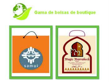 Foto 10 de Bolsas y sacos en  | Tinerplast