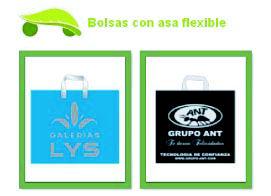 Foto 4 de Bolsas y sacos en  | Tinerplast