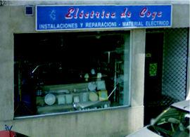 Foto 1 de Electricidad en Vigo | Eléctrica de Coya
