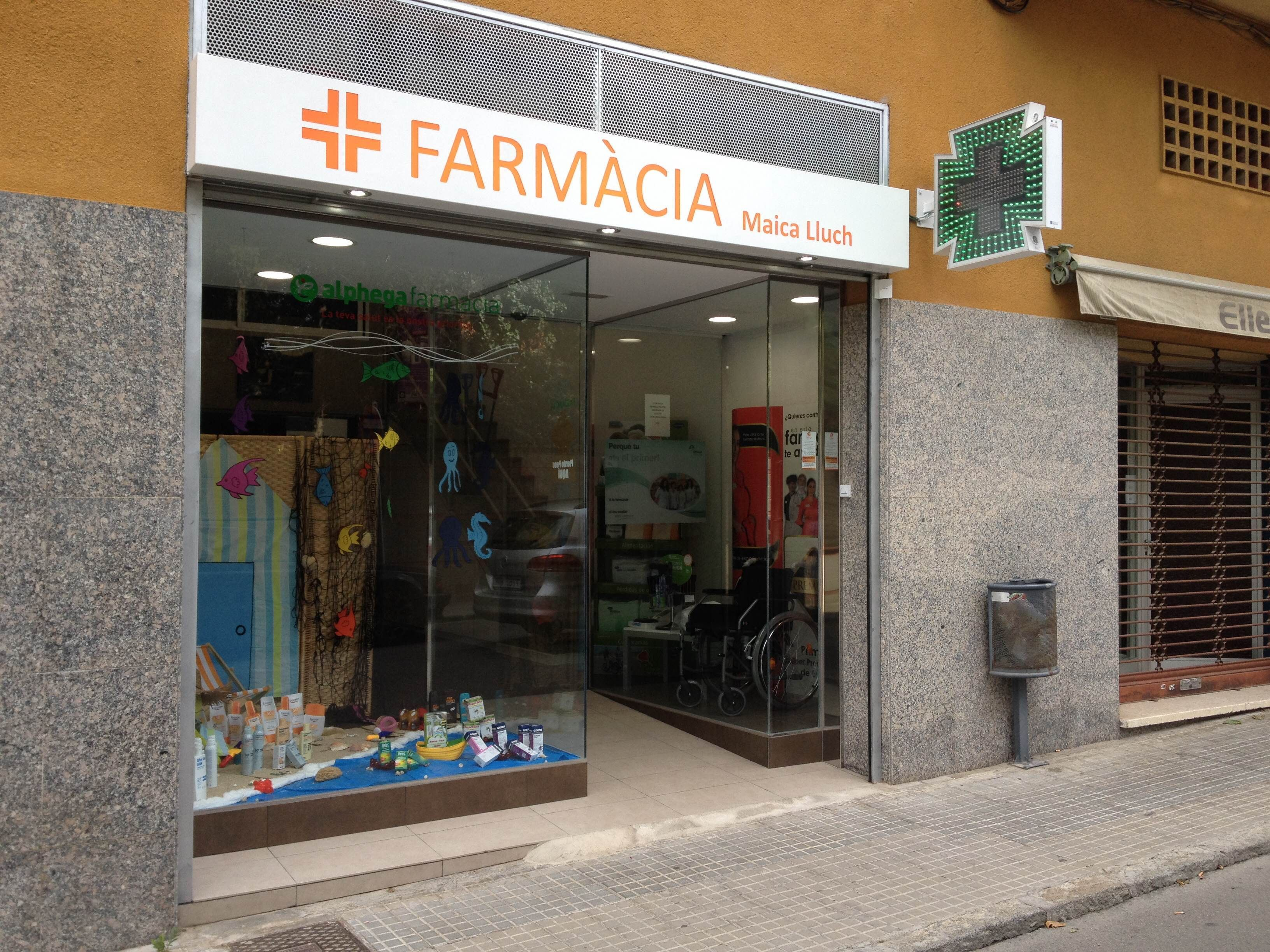 Farmacia en barcelona