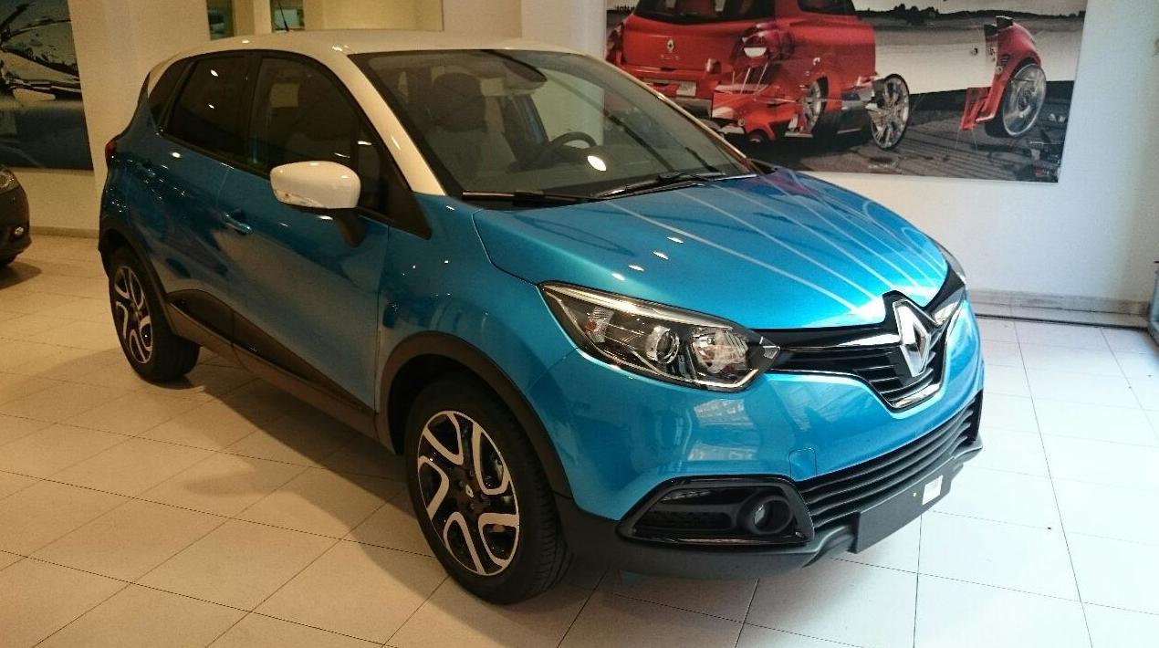 Venta de nuevos modelos de Renault en Zaragoza