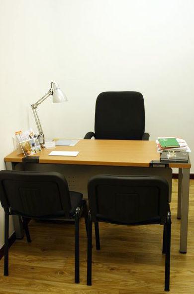 Academia para preparación de exámenes de selectividad en Lugo