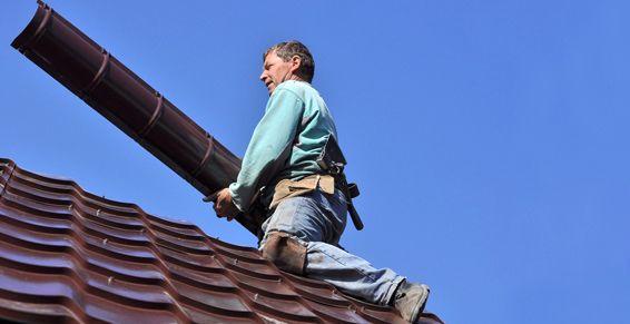 Construcciones de tejados y cubiertas: Servicios de Sintrahogar Construcciones y Reformas