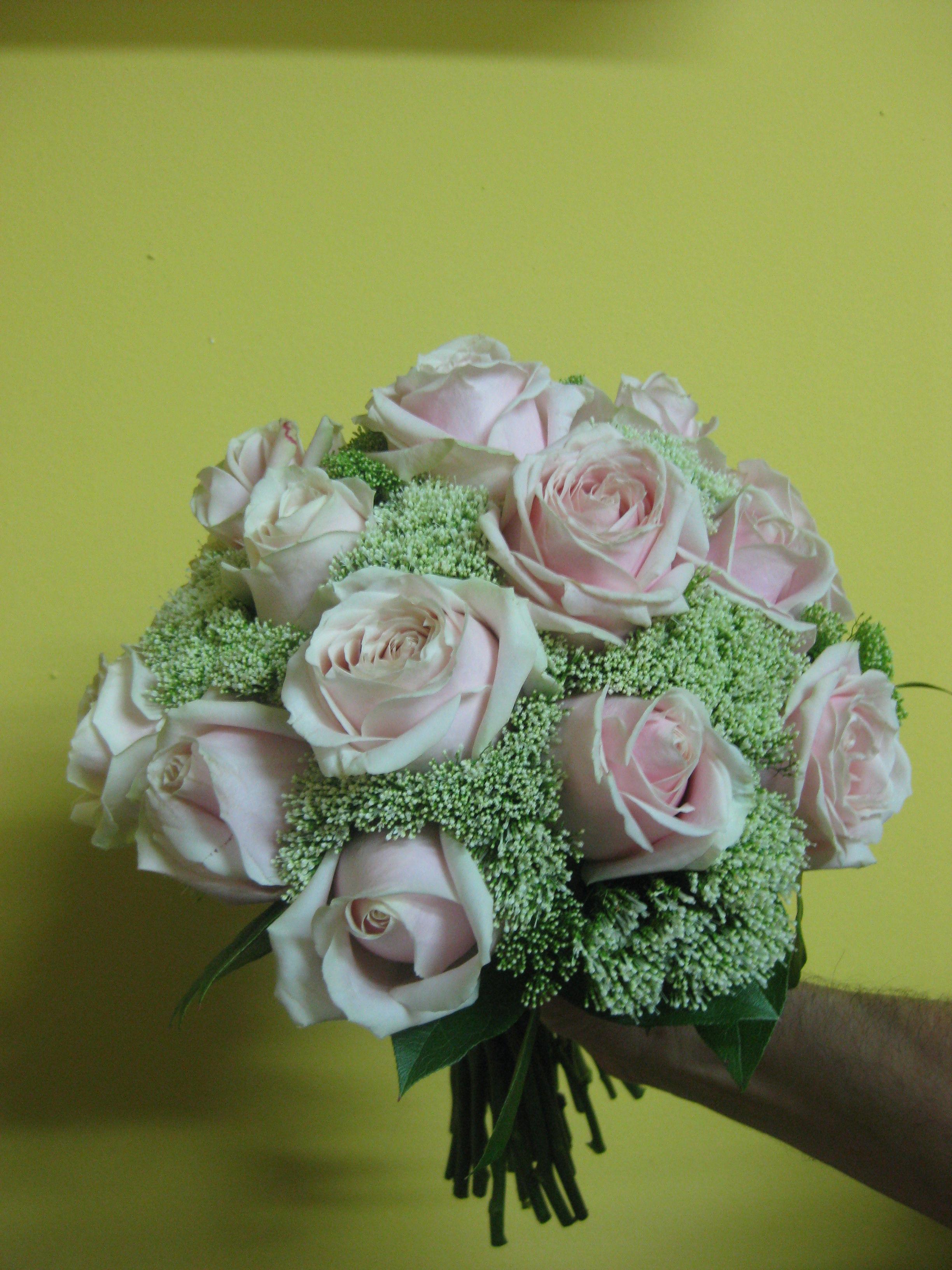 Bouquet de rosa envejecida: Catálogo de flores y plantas de Floristería Pétalos