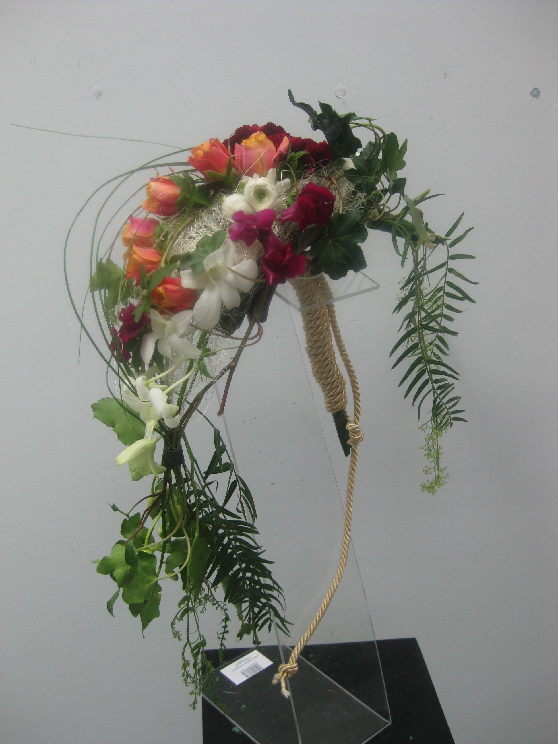 ramos de novia en Madrid centro