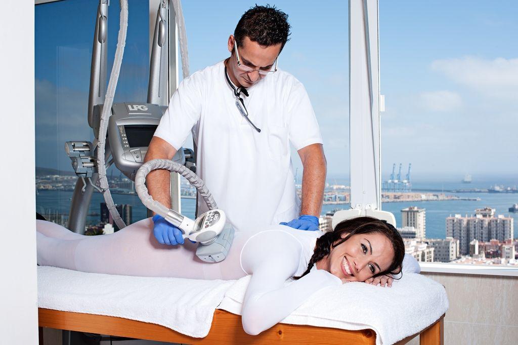 Foto 39 de Fisioterapia en Las Palmas de Gran Canaria | Ciudad Alta