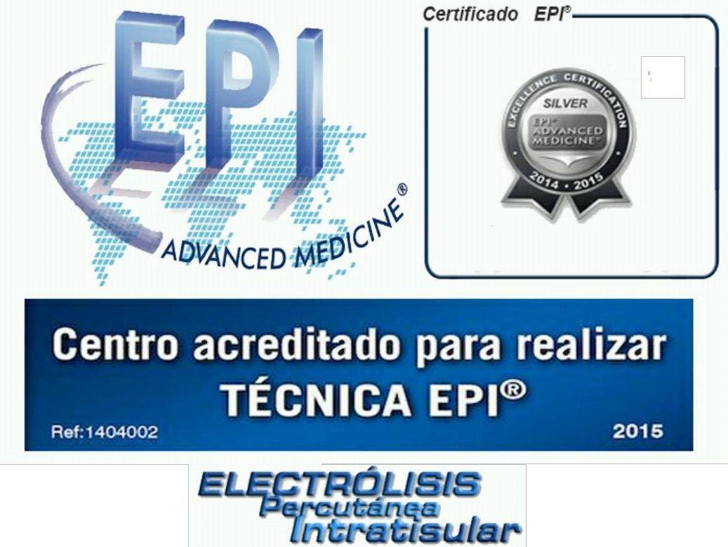 Electrolisis Percutánea Intratisular