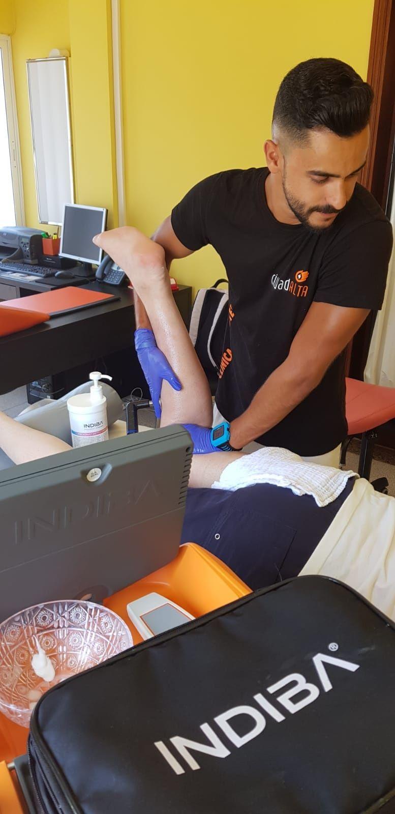Especialistas en EPI (Electrolisis Percutánea Intratisular en Las Palmas