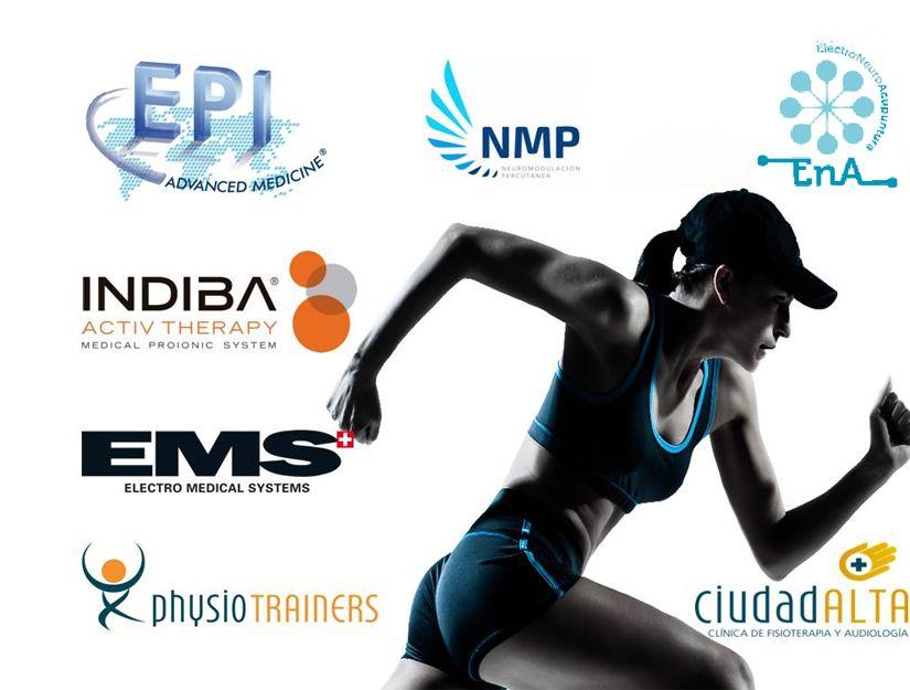 Fisioterapeutas en Las Palmas