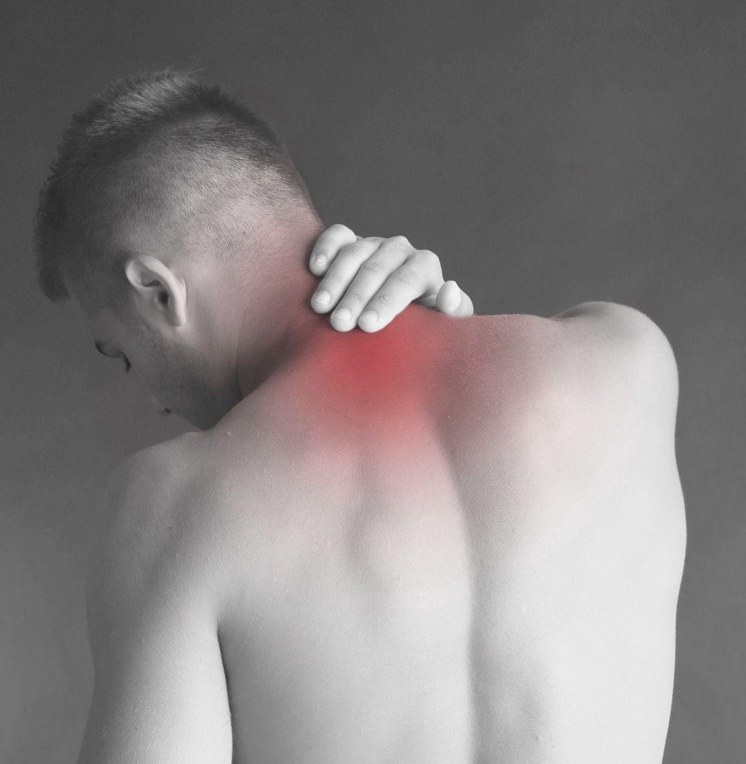 Dolor cervical: Tratamientos y Terapias de Ciudad Alta