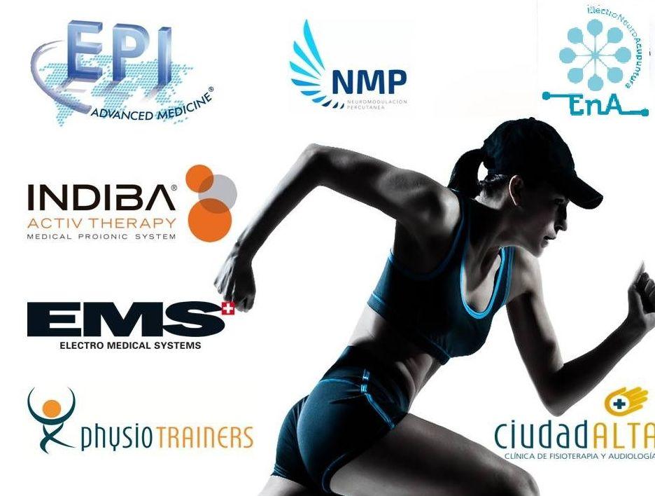 Fisioterapia deportiva en Las Palmas