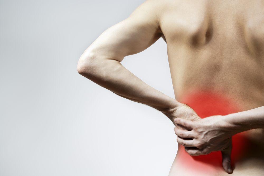 Dolor lumbar: Tratamientos y Terapias de Ciudad Alta