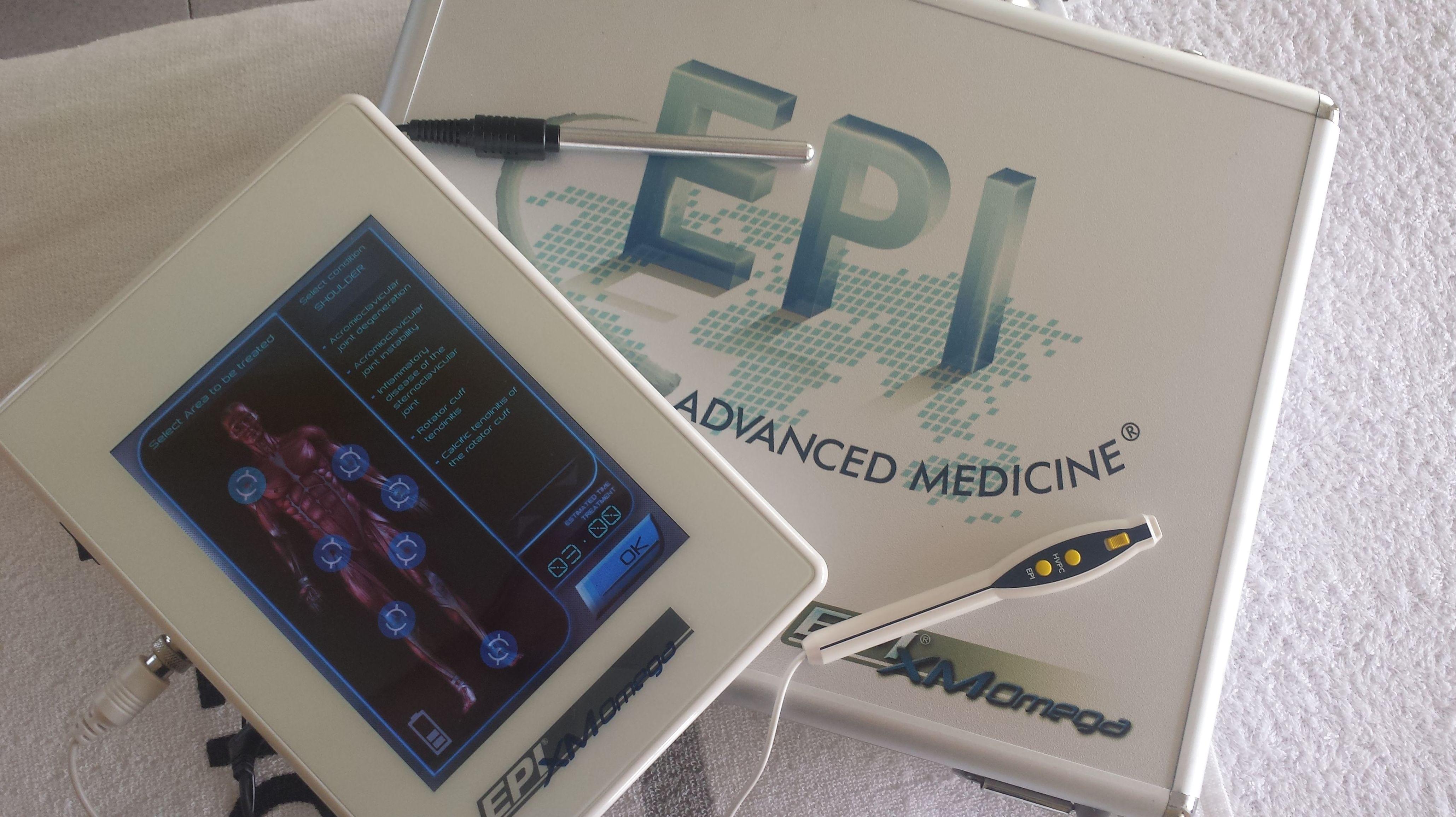 EPI Advanced