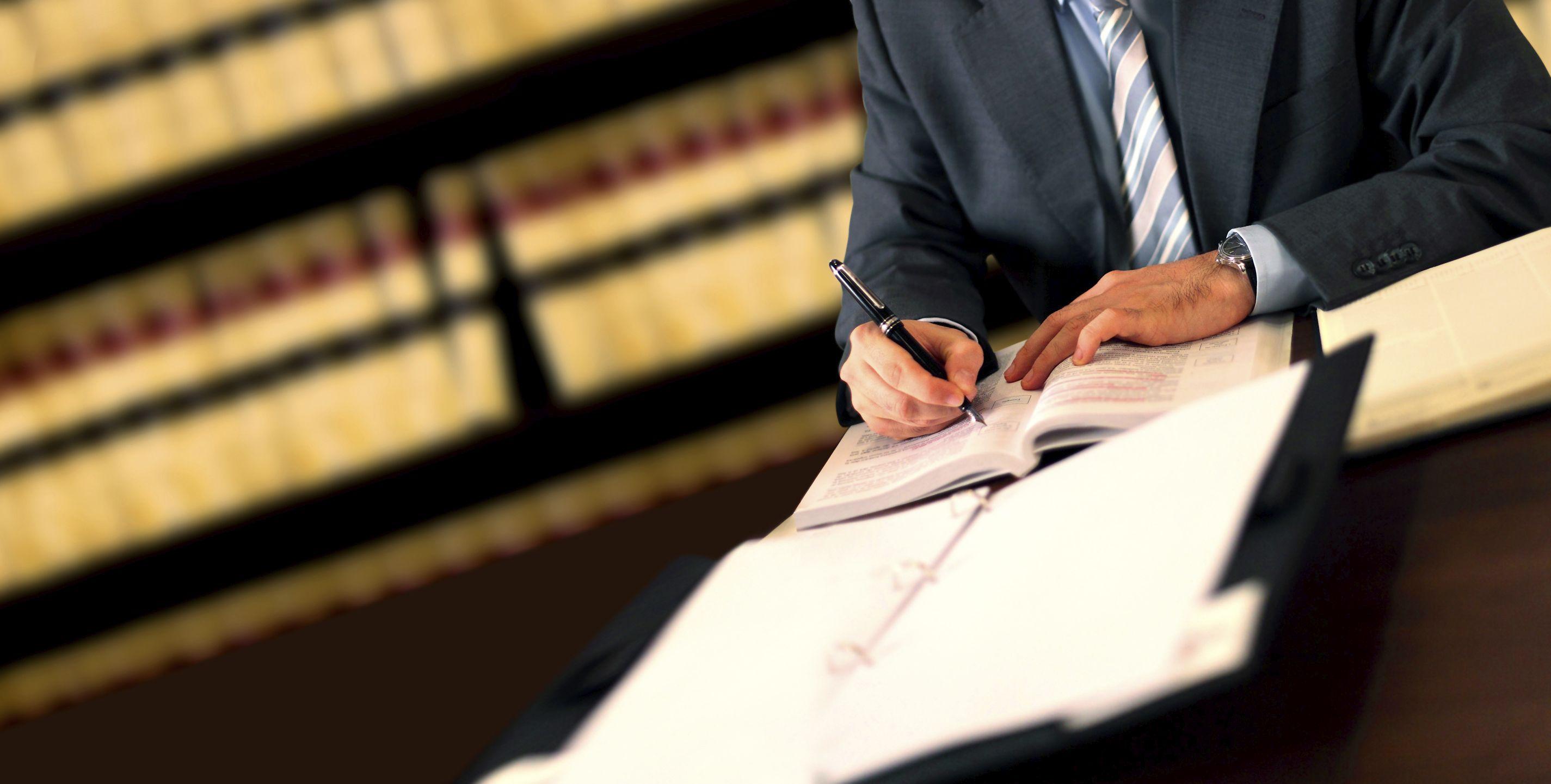 Derecho penal en Salamanca