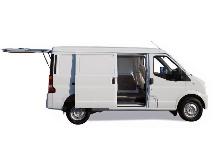 Modelo C35: Vehículos de AutoPreu S.L.