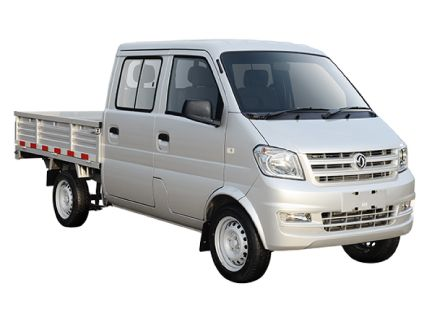 Pick Up K02: Vehículos de AutoPreu S.L.