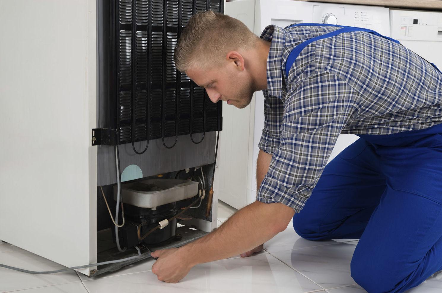 Recogida de electrodomésticos en La Rioja